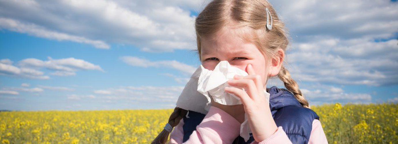 Советы: что делать, если у вас перекрестная аллергия