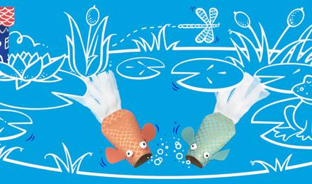 Kreatív ötletek WC-papír-gurigákból