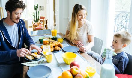 Alakítsd ki a tökéletes reggeli rutint!