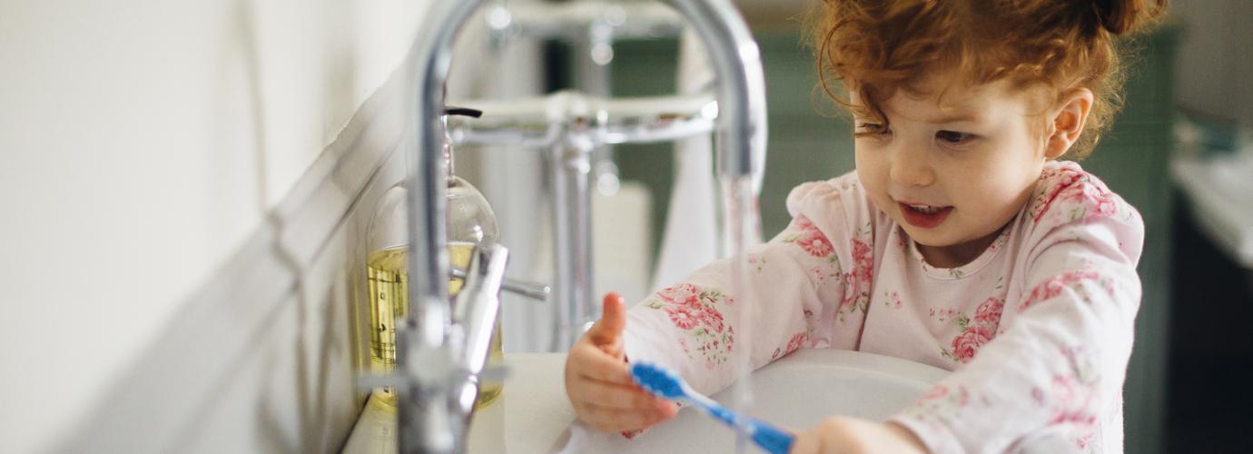 6 fontos higiéniai szabály gyerekeknek