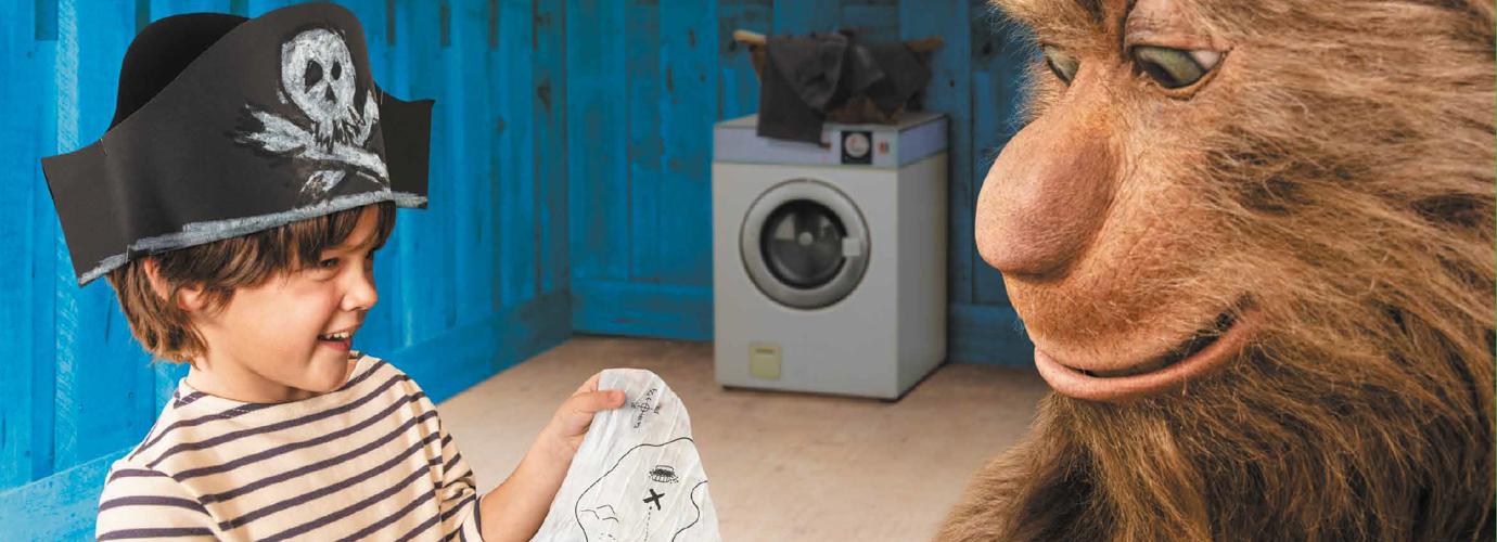 Толкова здрави кърпички, че издържат на пране в пералнята