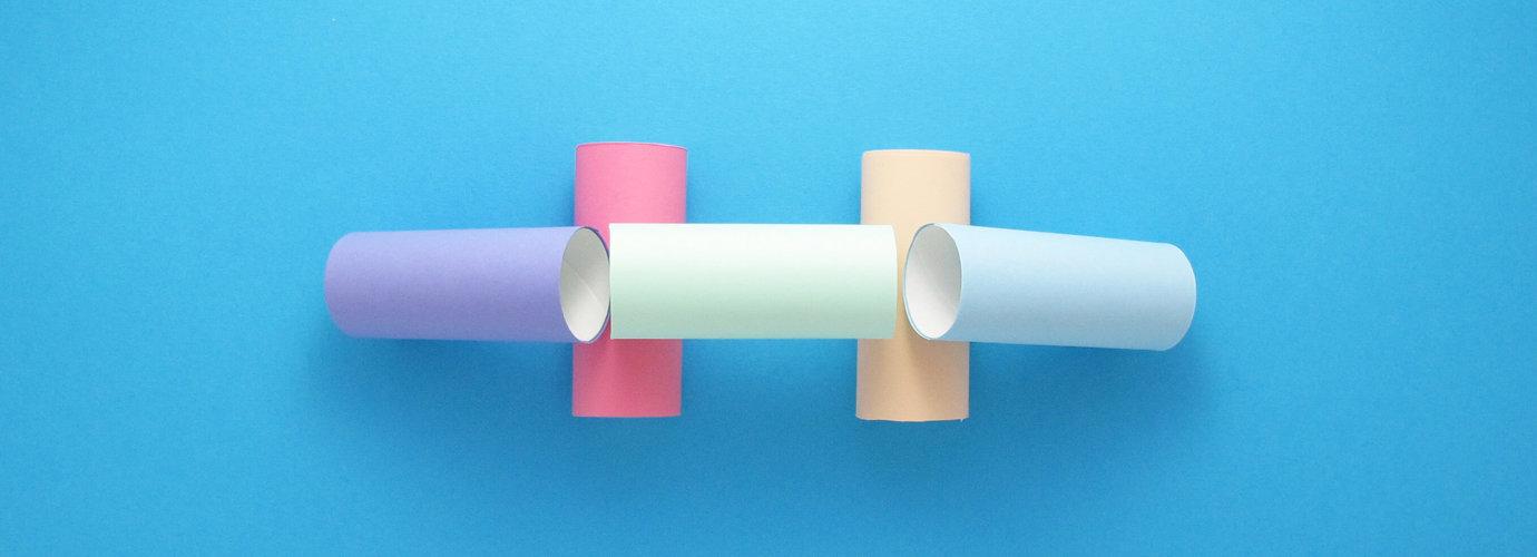 Kako napraviti igračke za hrčka i mišića?