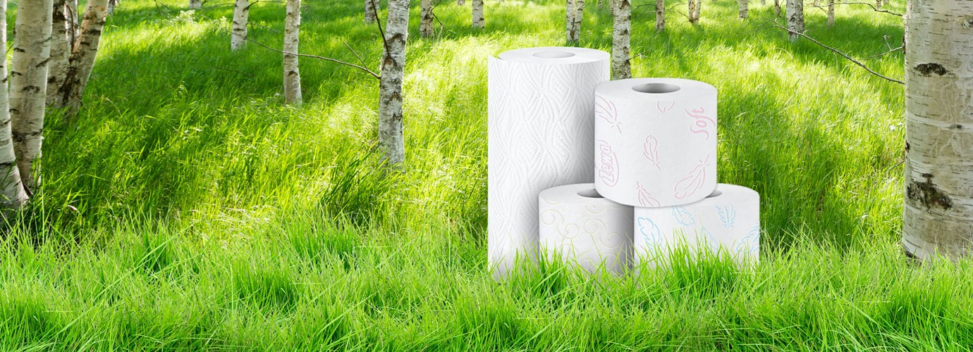 Nežni, inovativni i biorazgradivi proizvodi