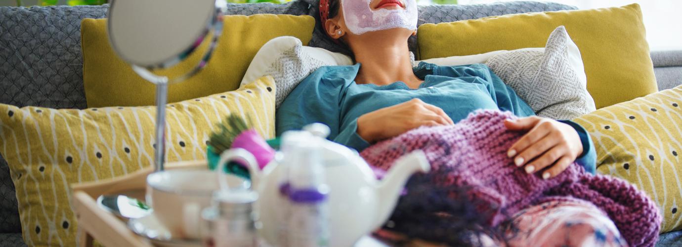 Як зробити маску для обличчя в домашніх умовах