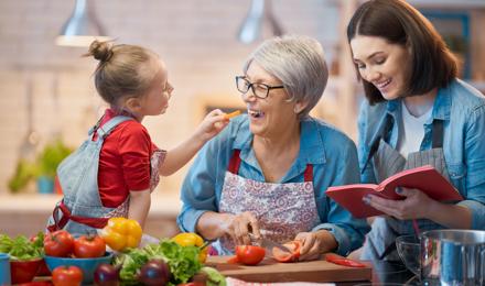5 nejlepších potravin na zlepšení imunity