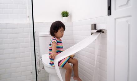 Fedezd fel a széklet különféle típusait és azok jelentését