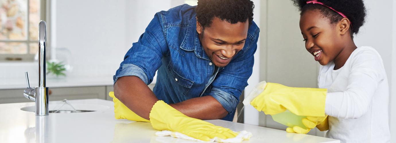Ocet jako dezinfekce: váš průvodce čištěním pomocí octa