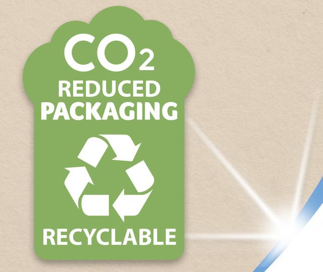 Novinka Zewa Natural Soft - Jemné a pevné papírové produkty Zewa