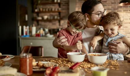 Как составить меню на неделю для семьи