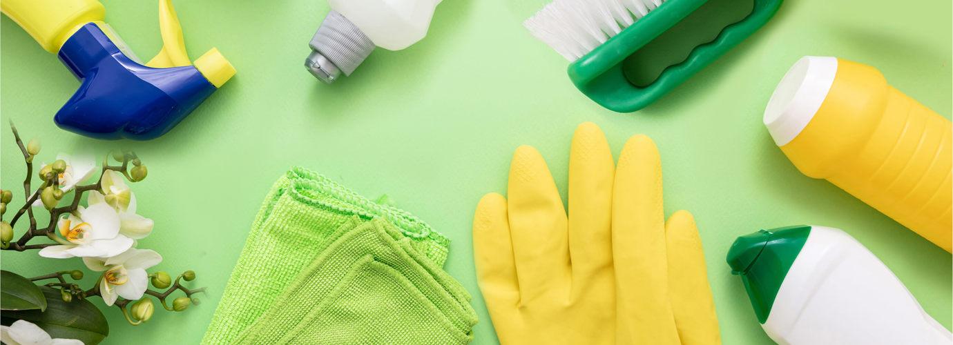 Mennyire környezetbarát módon takarítasz?