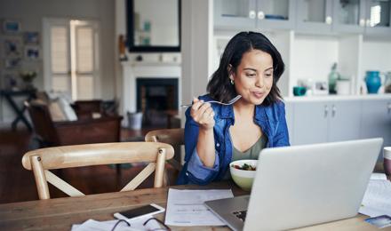 5 самых полезных продуктов для мозга, помогающих сосредоточиться