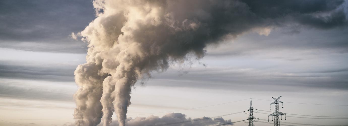 Mik az üvegházhatású gázok?